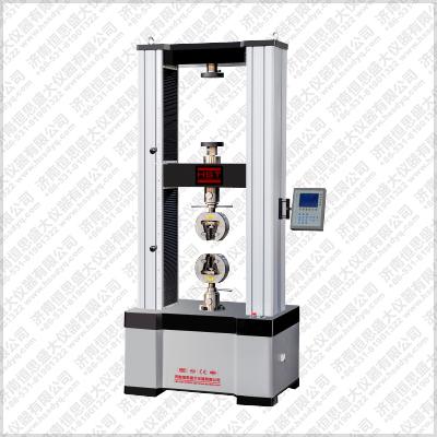 PW管材外水压试验机
