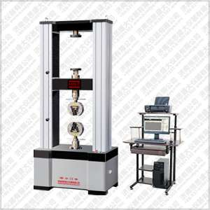 青岛微机控制多头多工位拉伸试验机
