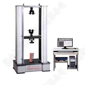 西藏弹簧压缩试验机