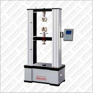 西藏塑钢型材拉伸试验机