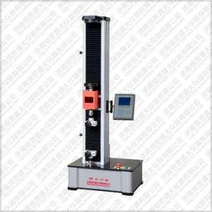 朝阳数显式土工材料专用试验机(单臂)