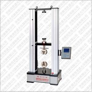 朝阳药用PVC复合硬片纵横拉伸强度试验机
